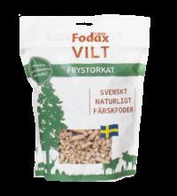 Vilt – Frystorkad produkt bild